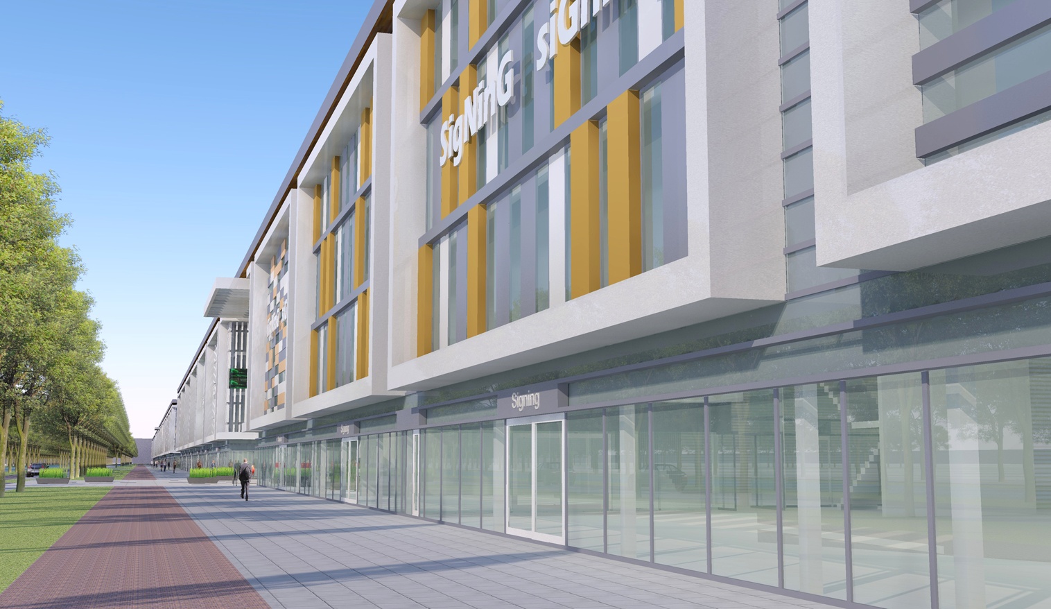 07 OPL Architecten_Schiphol Trade Boulevard-1516×878-72dpi