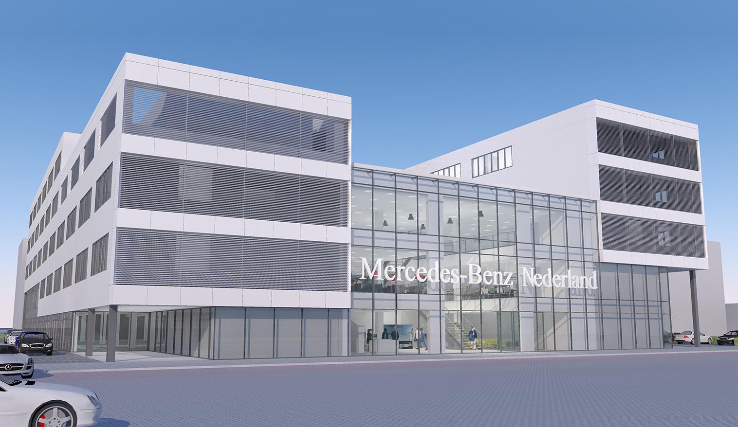 01 OPL Architecten_Mercedes Benz HQ NL-1516×878-72dpi